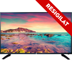 Resigilat-Televizor LED, Orion T40D, 101 cm, Full HD, Negru0