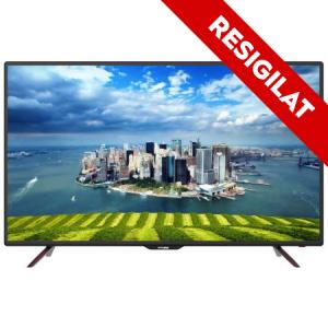 Resigilat-Televizor LED Vision Touch, 102 cm, VTTV A4001,Full HD