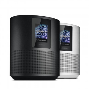 Boxa WiFi Bluetooth Bose Home Speaker 500, Black, 795345-21003