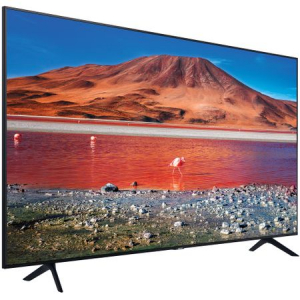 Televizor Samsung 65TU7072, 163cm, Smart, 4K Ultra HD, LED2
