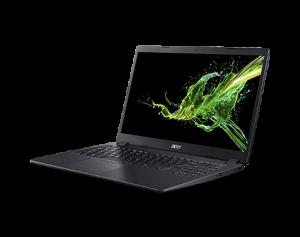 Laptop Acer Aspire 3 A315-56-594W, 15.6 FullHD, Intel Core (10th Gen) i5-1035G, RAM 8 GB, 256GB SSD , Win10 Home, Steel Grey, NX.A0TAA.0052