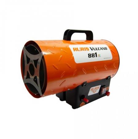 Aeroterma gaz RURIS Vulcano 8810