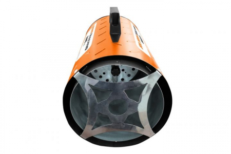 Aeroterma gaz RURIS Vulcano 8812
