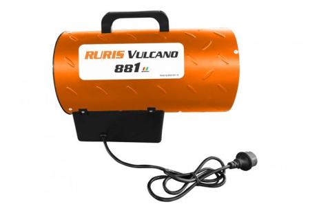 Aeroterma gaz RURIS Vulcano 8813