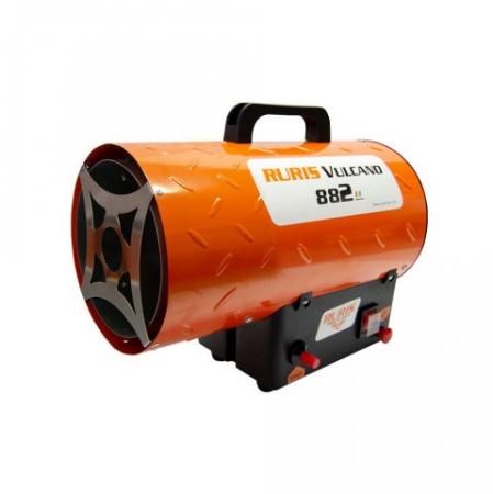 Aeroterma gaz RURIS Vulcano 8820