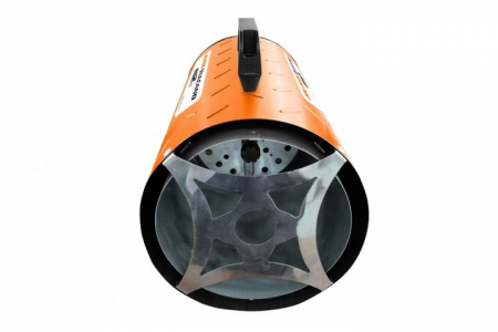 Aeroterma gaz RURIS Vulcano 8822