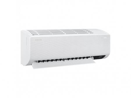 Aparat de aer conditionat Samsung AR12TXFCAWKNEU/AR12TXFCAWKXEU, Wind Free Confort, 12000 btu, SmartThings (Wi-Fi), Dezumidificare [3]