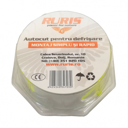 Autocut pentru defrișare Ruris, psp-a005 [3]