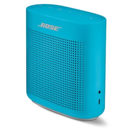 Boxa Bluetooth Bose SoundLink Color II, Aquatic Blue, 752195-0500 [5]