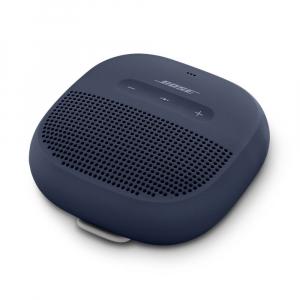 Boxa Bluetooth Bose SoundLink Micro, Midnight Blue, 783342-05000