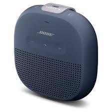 Boxa Bluetooth Bose SoundLink Micro, Midnight Blue, 783342-0500 [4]