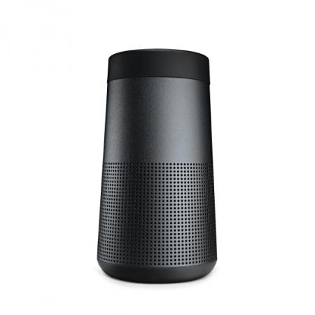 Boxa Bluetooth Bose SoundLink Revolve II Black, 858365-21100