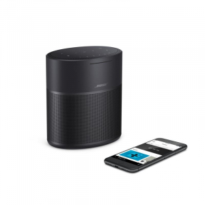 Boxa WiFi Bluetooth Bose Home Speaker 300 Black, 808429-21002