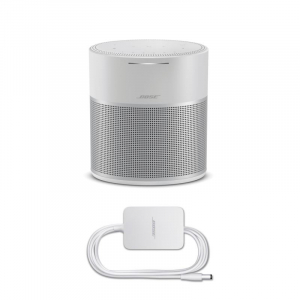 Boxa WiFi Bluetooth Bose Home Speaker 300 Silver (808429-1300 )4