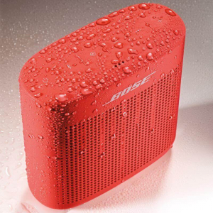 Boxa Bluetooth Bose SoundLink Color II, Coral Red, 752195-04001