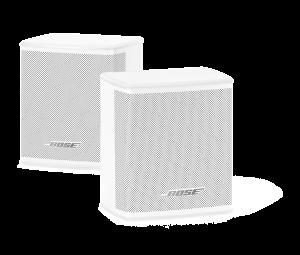 Boxe Bose Surround pentru Soundbar 500 - 700, White, 809281-2200 [2]