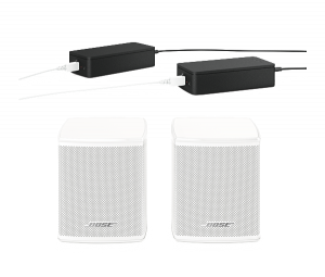 Boxe Bose Surround pentru Soundbar 500 - 700, White, 809281-2200 [1]