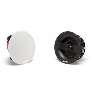 Boxe de plafon Bose Virtually Invisible 591, White, 742898-02001