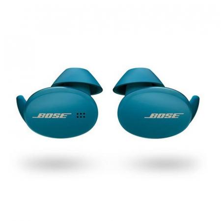 Căști In Ear True Wireless Bose Sport Earbuds Baltic Blue0