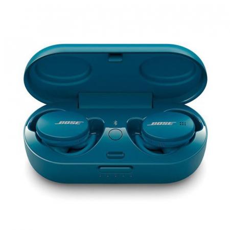 Căști In Ear True Wireless Bose Sport Earbuds Baltic Blue2
