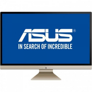 "Sistem All-in-One ASUS V222FAK cu procesor Intel® Core™ i5-10210U pana la 4.20 GHz, Comet Lake, 21.5"", Full HD, IPS, 8GB DDR4, 256GB SSD, Intel® UHD Graphics, Endless OS0"