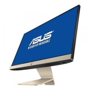 "Sistem All-in-One ASUS V222FAK cu procesor Intel® Core™ i5-10210U pana la 4.20 GHz, Comet Lake, 21.5"", Full HD, IPS, 8GB DDR4, 256GB SSD, Intel® UHD Graphics, Endless OS2"