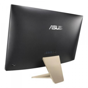 "Sistem All-in-One ASUS V241FAK-BA089R cu procesor Intel® Core™ i7-8565U pana la 4.60 GHz, Whiskey Lake, 23.8"", Full HD, IPS, 8GB DDR4, 512GB SSD, NVIDIA® GeForce® MX130 2GB, Windows 10 Pro, Black, Mou8"