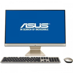 "Sistem All-in-One ASUS V241FFK-BA027D cu procesor Intel® Core™ i5-8265U pana la 3.90 GHz, Whiskey Lake, 23.8"", Full HD, 8GB, 512GB SSD, NVIDIA® GeForce® MX130, Endless OS, Mouse + Tastatura0"