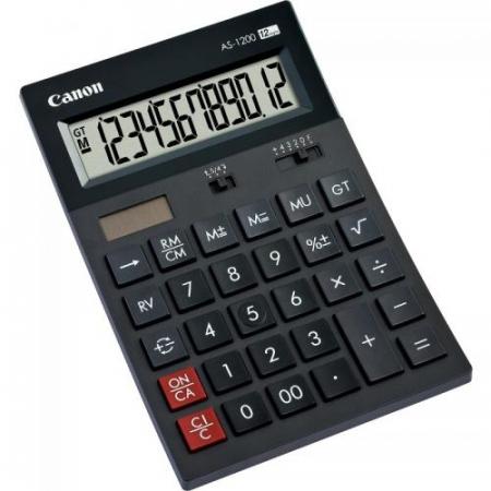 Calculator de birou Canon AS-1200 [1]