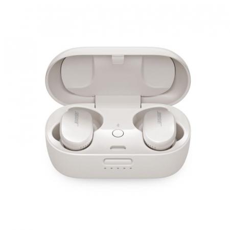 Casti In Ear true wireless cu anularea zgomotului Bose Quiet Comfort Earbuds Soapstone [1]