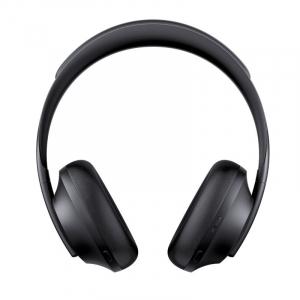 Casti wireless cu anularea zgomotului Bose Headphones 700, Black, 794297-01004