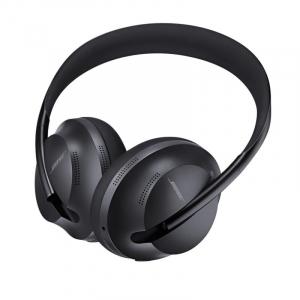Casti wireless cu anularea zgomotului Bose Headphones 700, Black, 794297-01001