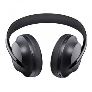 Casti wireless cu anularea zgomotului Bose Headphones 700, Black, 794297-01000