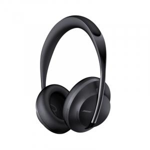 Casti wireless cu anularea zgomotului Bose Headphones 700, Black, 794297-01005