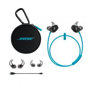 Casti wireless Bose SoundSport, Aqua, 761529-0020 [2]