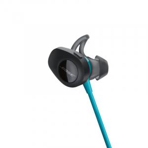 Casti wireless Bose SoundSport, Aqua, 761529-0020 [1]