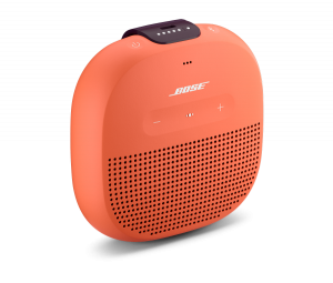 Boxa Bluetooth Bose SoundLink Micro, Bright Orange, 783342-09002