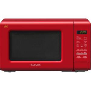 Cuptor cu microunde Daewoo, 20 litri, 800 W, Digital,0
