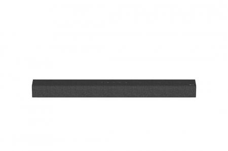 Soundbar LG SP2, 100W, 2.1, Bluetooth, Subwoofer integrat, Negru [2]