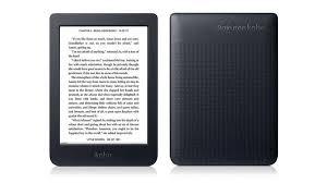 "Resigilat - eBook Reader KOBO Nia, 6"", 8GB, Negru [1]"