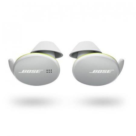 Căști In Ear True Wireless Bose Sport Earbuds Glacier White0