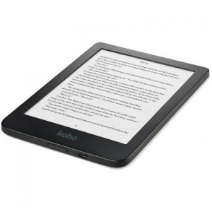 eBook Reader Kobo Clara N249-KU-BK-K-EP 6inch, 8GB, Black2