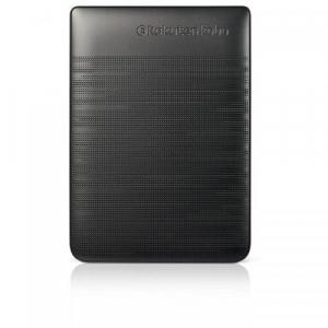 Resigilat - eBook Reader Kobo Clara N249-KU-BK-K-EP 6inch, 8GB, Black [3]