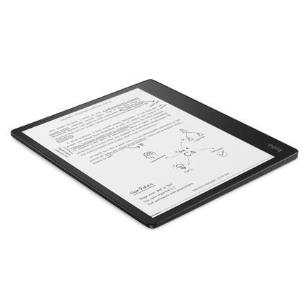 eBook Reader Kobo Elipsa, N604-KU-BK-K-BU, 10.3inch, 32GB, Black [5]