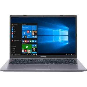 Laptop ASUS 15.6'' X509JA-EJ028, FHD, Procesor Intel® Core™ i5-1035G1 (6M Cache, up to 3.60 GHz), 8GB DDR4, 256GB SSD, GMA UHD, No OS, Grey0