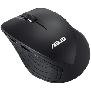 Mouse optic ASUS WT465, Wireless, USB, Negru1