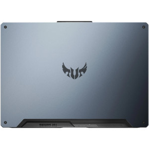 Laptop ASUS Gaming 15.6'' ASUS TUF F15 FX506LU-HN767, FHD 144Hz, Procesor Intel® Core™ i7-10870H (16M Cache, up to 5.00 GHz), 8GB DDR4, 512GB SSD, GeForce GTX 1660 Ti 6GB, No OS, Fortress Gray [13]