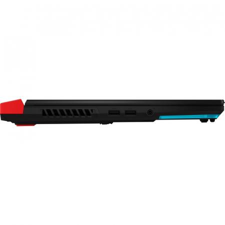 "Laptop Gaming ASUS ROG Strix G15 G513IH-HN007 cu procesor AMD Ryzen™ 7 4800H, 15.6"", Full HD, 16GB, 1TB SSD, NVIDIA® GeForce GTX™ 1650, No OS, Black [9]"