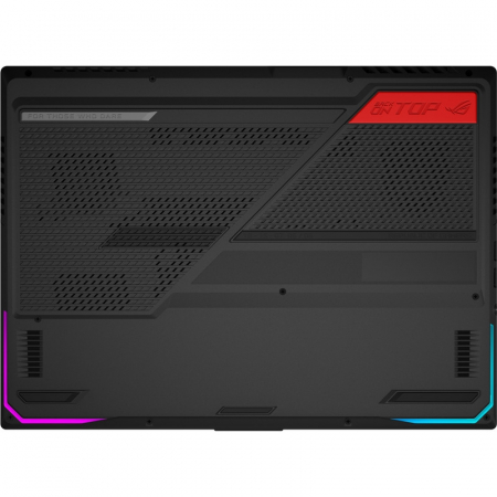 "Laptop Gaming Asus ROG Strix G15 G513IH-HN006, AMD Ryzen 7 4800H, 15.6"", 16GB, SSD 512GB, GeForce GTX 1650 4GB, No OS, Original Black [11]"