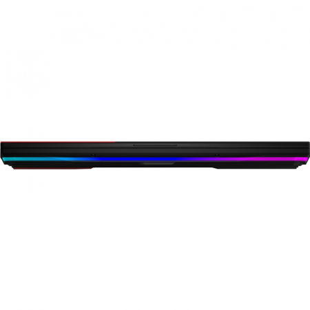 "Laptop Gaming Asus ROG Strix G15 G513IH-HN006, AMD Ryzen 7 4800H, 15.6"", 16GB, SSD 512GB, GeForce GTX 1650 4GB, No OS, Original Black [8]"